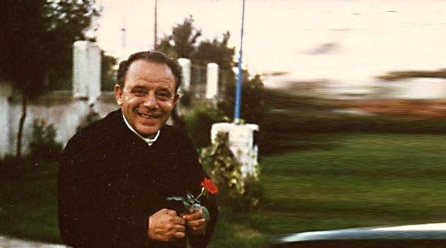 LA FE QUE SANA: La vida del Padre Mario Pantaleo y cómo sigue su obra hoy