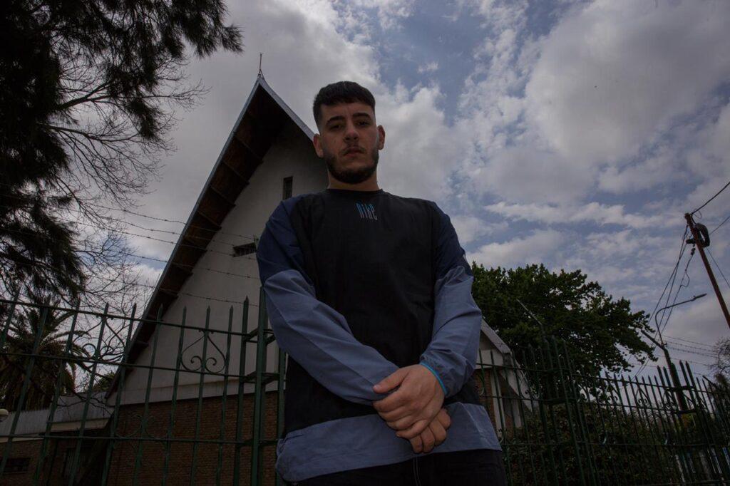 EMPRENDER EN EL RAP : Entrevista a Paulo, rapero y emprendedor de La Matanza