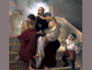SAN JUAN DE DIOS: ¿Qué se celebra?