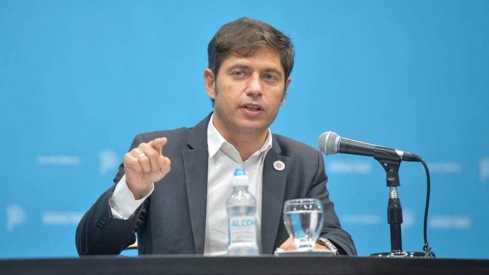 BUENOS AIRES SISTEMA DE SALUD