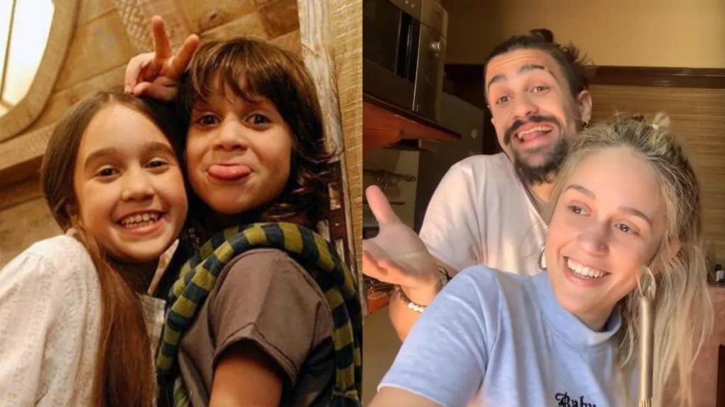 ANTES Y DESPUÉS: ¿Qué fue de la vida de estos actores argentinos de telenovelas?
