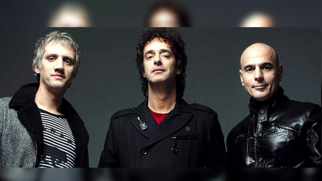 SODA STEREO: Comenzó una campaña para que ingresen al Salón de la Fama del Rock And Roll