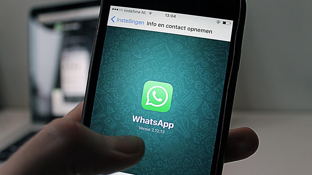 Hoy comienzan los cambios en la política de privacidad de Whatsapp