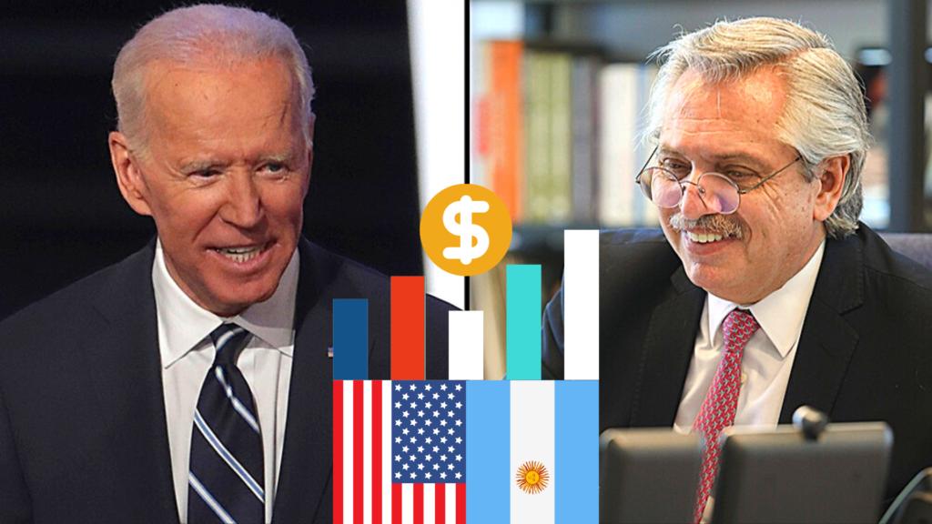 Estados Unidos aumentaría su gasto público: ¿Cómo afectará eso a Argentina?