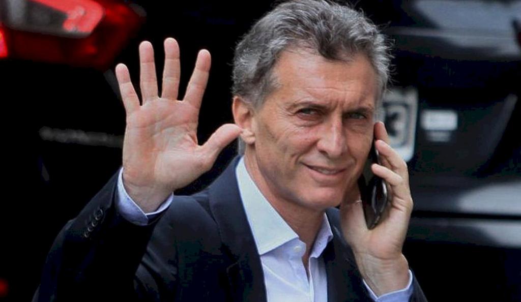 Causas de Macri: La Cámara Federal de Casación rechazó su pedido de bloquear la investigación de llamados