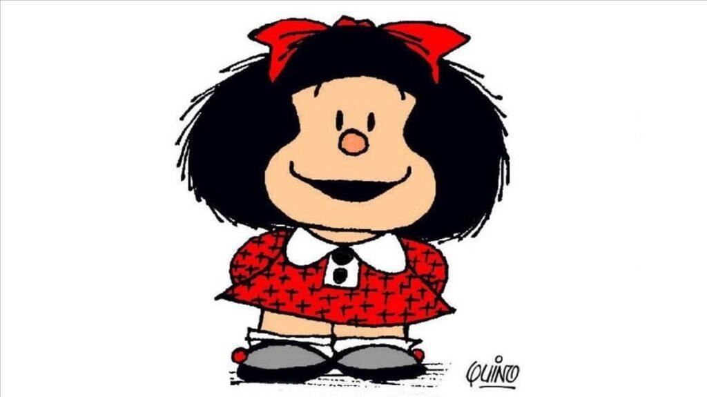 El mes de Mafalda: Cumple 48 años desde su última publicación