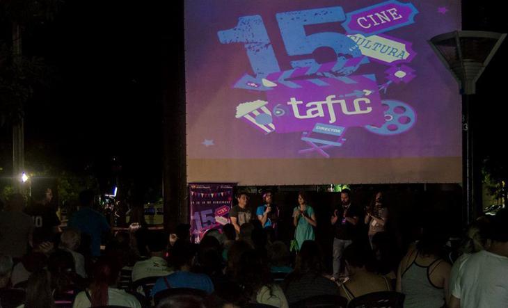 TAFIC: FESTIVAL DE CINE EN LA MATANZA