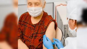 Habrá vacunación sin turno en Provincia para mayores de 55 años