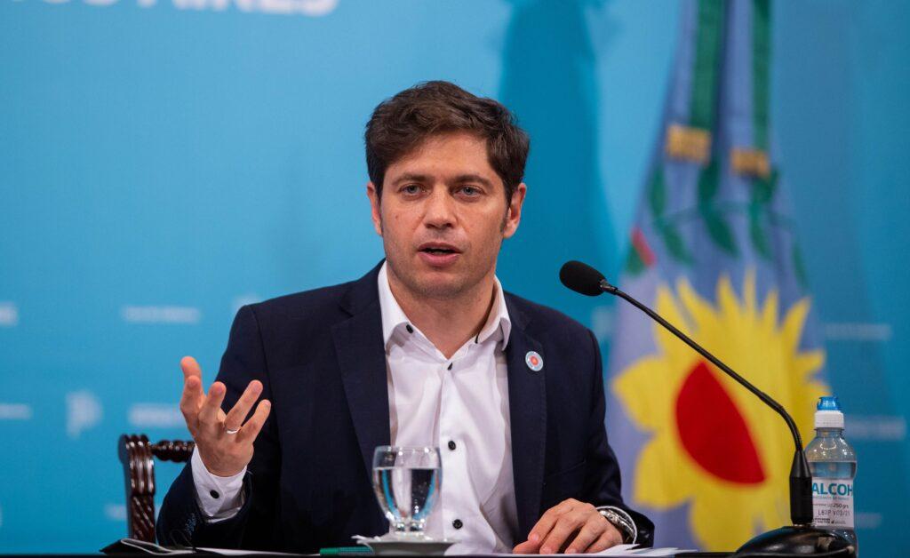 La Provincia de Buenos Aires implementara un pasaporte sanitario