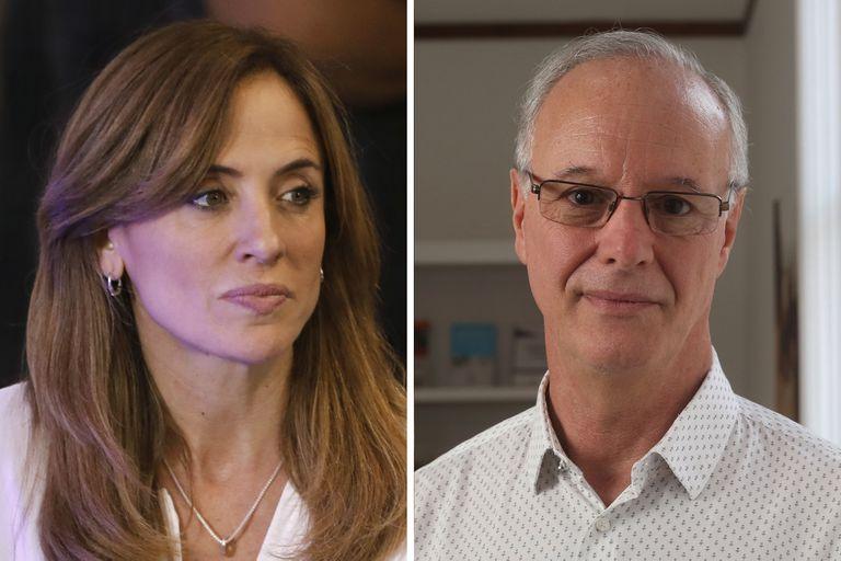 Daniel Gollan y Victoria TolosaPaz: Los candidatos que eligió el Frente de Todos para encabezar la lista de diputados