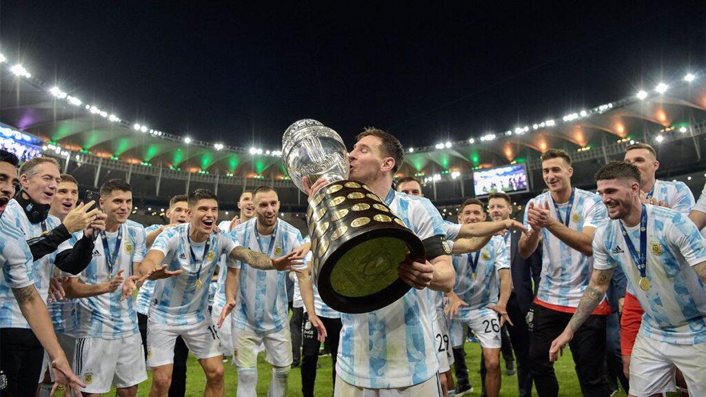 Argentina campeón: Los mejores memes de la final de la Copa América