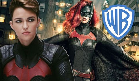 Ruby Rose dejó de grabar Batwoman debido a su entorno tóxico