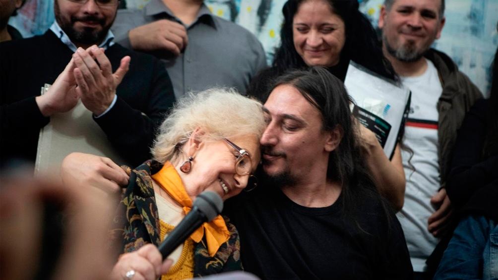 Abuelas de Plaza de Mayo: La lucha por mantener memoria y recuperar historia