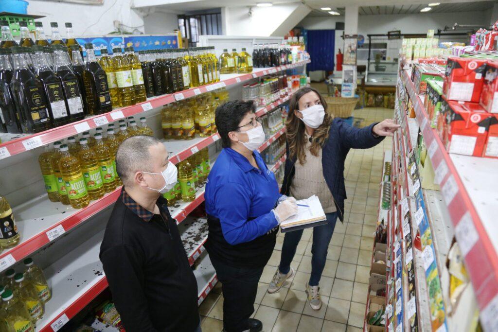 Control de precios: 1650 productos serán congelados