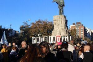 La CTA Autónoma encabezará una marcha contra el FMI el próximo jueves