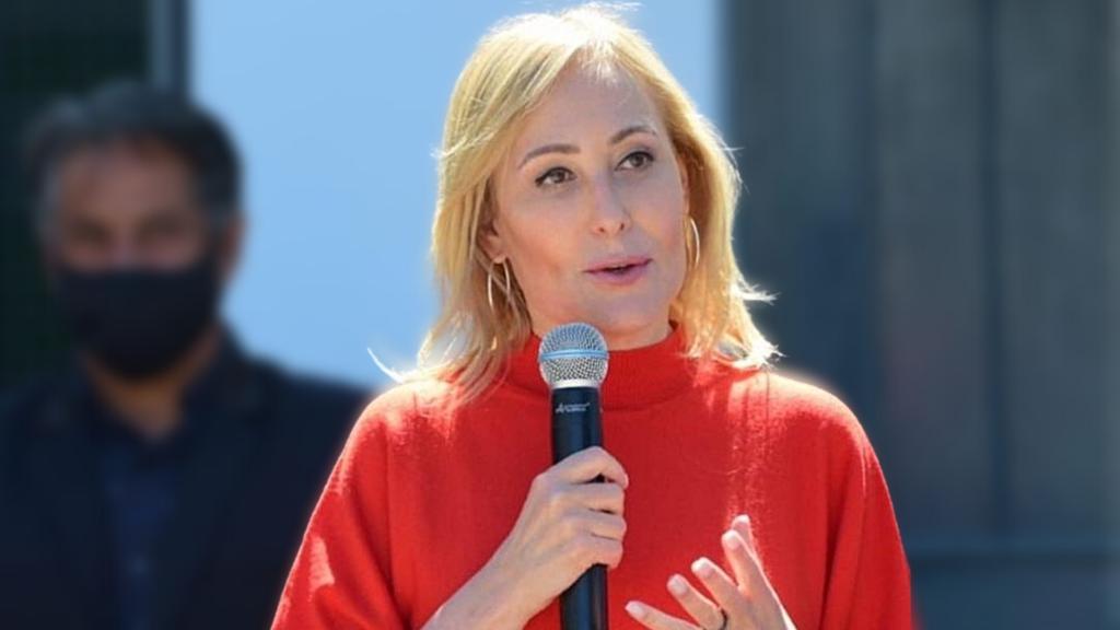 """Silvina Gvirtz – entrevista: """"Argentina tiene que tratar de generar soberanía tecnológica"""""""