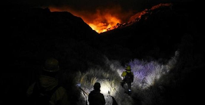 Temporada de incendios: ¿Qué es lo que le espera a Argentina?
